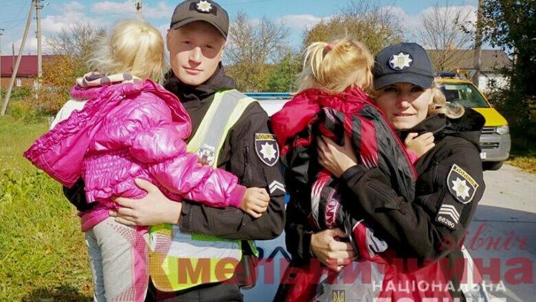 У Нетішинській ТГ у пожежі ледь не загинули дві дівчинки