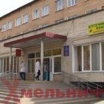 ICTV про киснезабезпечення в Славуті